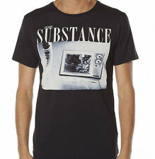 Insight Substance Tee (S) Floyd Black 311315-7788-S