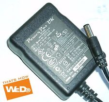 POWER PAX AC ADAPTER UIA312-12 12V 1.25A