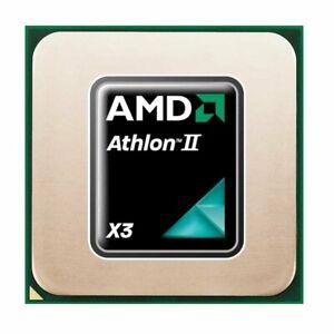 AMD Athlon II X3 460 (3x 3.40GHz) ADX460WFK32GM CPU Sockel AM2+ AM3   #35274