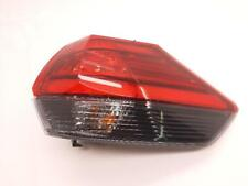 NISSAN X-TRAIL UK T32 1.6 dCi t32 Rear Right Taillight 1.6 D 96kw 2017 10601465