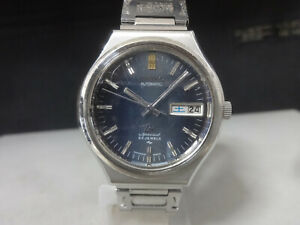 Vintage 1972 SEIKO Automatic watch [LM Special] 23 Jewels 5206-6090 28800bph