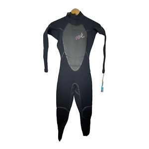 NEW O'Neill Womens Full Wetsuit Size 4 Psycho 3 4/3 - Retail $470