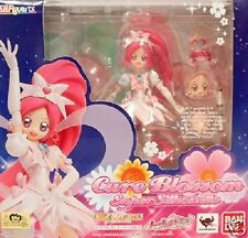 New Bandai S.H.Figuarts Cure Blossom Super Silhouette Figure PAINTED