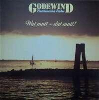 Godewind - Wat Mutt - Dat Mutt! (LP, Album) Vinyl Schallplatte - 70730