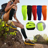 Outdoor Sports Leg Calf Support Guide Stretch Sleeve Compression Socks Running