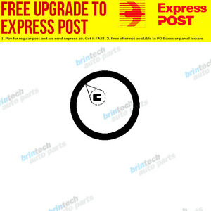 1989-1991 For Holden Apollo JK 3S-FE Toyota Engine Water Outlet