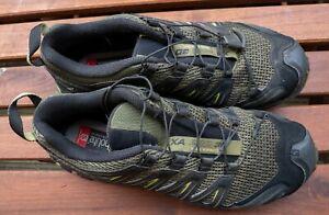 Salomon XA PRO 3D  Herren Wandern Trekking Trailrunning Schuh  Gr 42 2/3