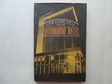 THE LIFE OF A SUCCESSFUL BANK 1908-1978 Fidelity Bank OKLAHOMA CITY Odie B Faulk
