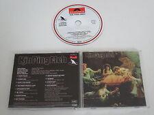 Kin Ping U/Kin Ping U (Polydor - 841 887-2) CD Album