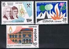 Spanje postfris 1983 MNH 2598-2600 - Ontdekking van Wolfram