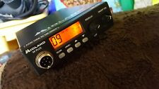 Midland 98 Plus Multi Channel 12V CB Radio spares or repairs Blackpool