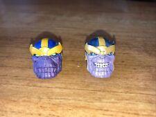 Marvel Legends BAF Thanos Head Walmart Lot