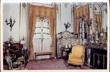 (nmj) Hyde Park NY: Vanderbilt Mansion, Gold Room