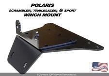 KFI Winch Mount Polaris  400 TRAIL BLAZER 2003