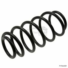 One New Lesjofors Coil Spring Front 4077811 12755246 for Saab 9-5