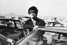 Bruce Lee Poster Length: 800 mm Height: 500 mm SKU: 3113