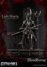 Prime 1 Studio Lady Maria of the Astral Clocktower Statue Bloodborne Old Hunters