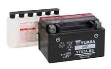 Bateria Yuasa YTX7A-BS sin mantenimiento