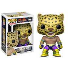 Funko pop Tekken King N° 172