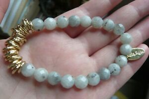 Lola Rose Agate Bracelet