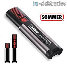 Sommer 4-Kanal Handsender Funk Fernbedienung 4020 V000, FM 868,8 MHz, TX03-868-4