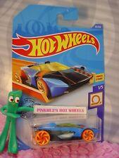 Hot Wheels 1:64 Scale '52 Chevy Treasure Hunt 2012