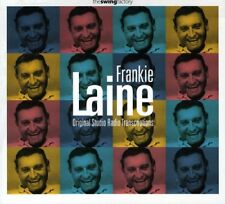 Frankie Laine - Original Studio Radio Transcriptions [New CD] Spain - Import