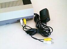 NEW Combo AC Power Supply & AV Audio Video cable cord for 8 Bit NES Nintendo