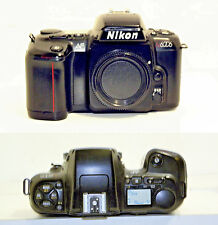 Nikon FM10 35mm SLR Film Camera Body Only