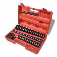 vidaXL 51x Lagertrekkerschijf 18-65 mm Trekkerschijven Lagertrekker Schijf