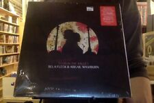 Bela Fleck & Abigail Washburn Echo in the Valley LP sealed 180 gm vinyl + DL