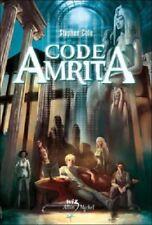 Code Amrita - Stephen Cole - Albin Michel Wiz