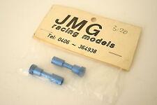 JMG Racing Models Blue Chassis Posts, Thumb Screws?