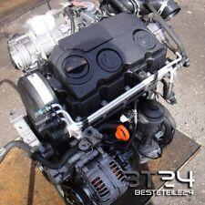 Motor 1.9TDI BLS VW AUDI SKODA SEAT 57TKM UNKOMPLETT FIN