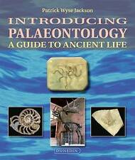 Introducing Palaeontology: A Guide to Ancient Life-ExLibrary