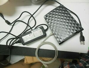 Hughes Net HT2000W Dual Band Satellite Modem Router And Plug used 5 weeks