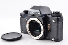 【EXC++++】 PENTAX LX LATE MODEL 35mm SLR Film Camera body from Japan 467O