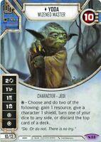 x2 Swiftness 139 Common Star Wars Destiny Spirit of Rebellion M//NM