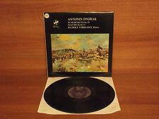 Antonin Dvorak : Humoresques,Op.101 : Rudolf Firkusny : STGBY 674 : Stereo