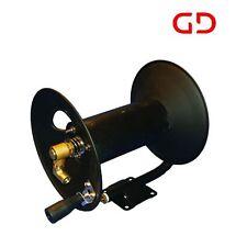 HP-HRM100 General Pump High Pressure Hose Reel for 100' x 3/8 inch Hose