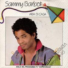 19010 SAMMY BARBOT  ARIA DI CASA