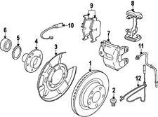 BMW 34-21-6-873-093 | REPAIR KIT, BRAKE PADS ASBES | #9 On Picture