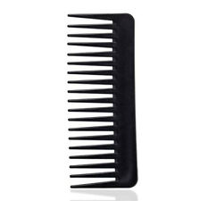 9 Teeth Comb Heat-resistant Large Wide Detangling Hairdressing Tooth Combs