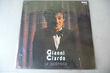 "GIANNI CIARDO""LA ZAMPANA-disco 33 giri RCA  1978"" RARO"