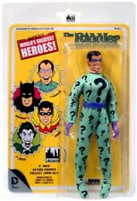Batman World's Greatest Heroes Series 1 The Riddler Action Figure