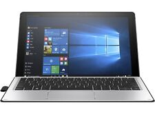 "HP Elite X2 1012 1.2 GHz 11.6"" 256GB SSD 8GB RAM Tablet - Silver (IL/SP5-7018..."