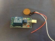 1 Pieces - Humidity switch Relay Module Humidity Controller Arduino #3102 c9