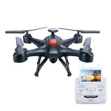 Drone with HD Video Camera and One Button Return X163 Navigator X6 RC Quadcopter