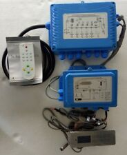 spa hot tub controller Pack GD7005 Control box + Display panel Fit GD3003