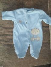 George Fleece Sleepwear (0-24 Months) for Boys